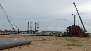 Dự án Nhiệt điện Sông Hậu