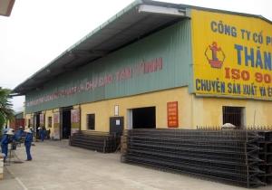 Tại sao nên sử dụng cọc và dịch vụ ép cọc của Công ty CPXD Thăng Long?